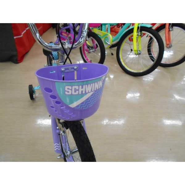 SCHWINN シュウィン 2020年モデル LIL STARDUST リトル スターダスト 16インチ 子供用自転車|o-trick|11