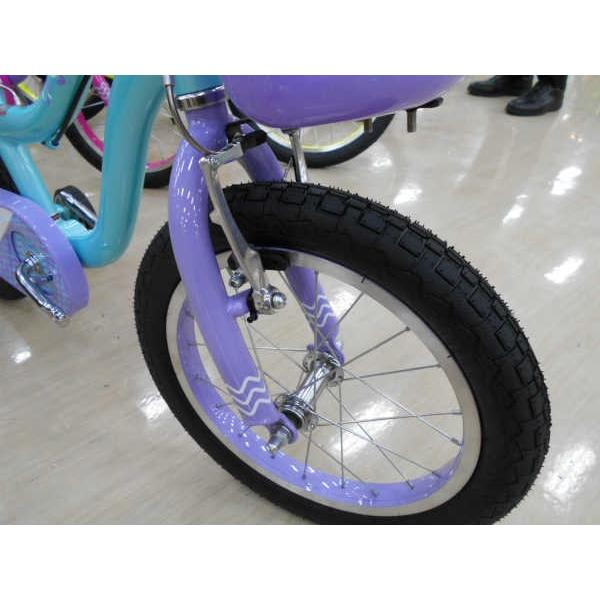 SCHWINN シュウィン 2020年モデル LIL STARDUST リトル スターダスト 16インチ 子供用自転車|o-trick|13