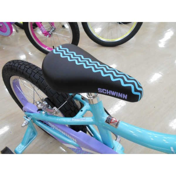 SCHWINN シュウィン 2020年モデル LIL STARDUST リトル スターダスト 16インチ 子供用自転車|o-trick|14