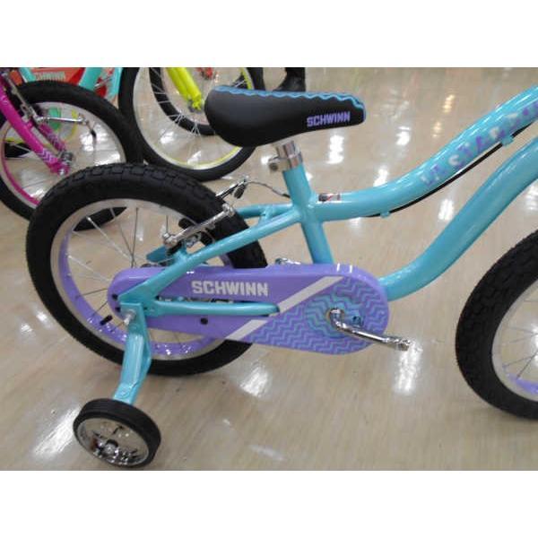 SCHWINN シュウィン 2020年モデル LIL STARDUST リトル スターダスト 16インチ 子供用自転車|o-trick|15