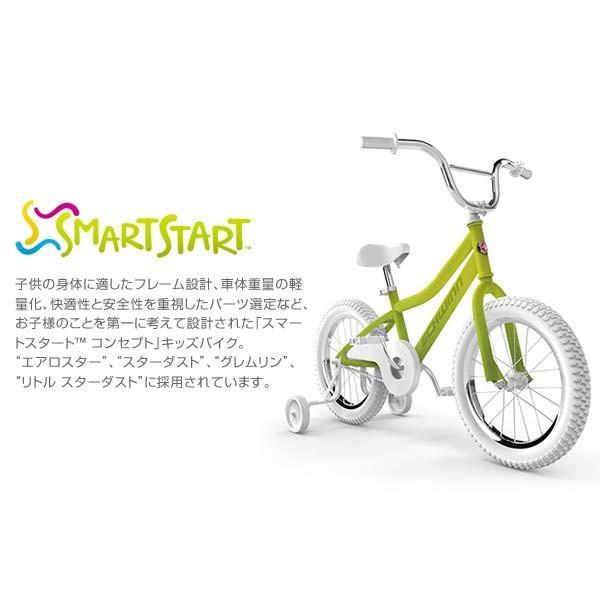 SCHWINN シュウィン 2020年モデル LIL STARDUST リトル スターダスト 16インチ 子供用自転車|o-trick|03