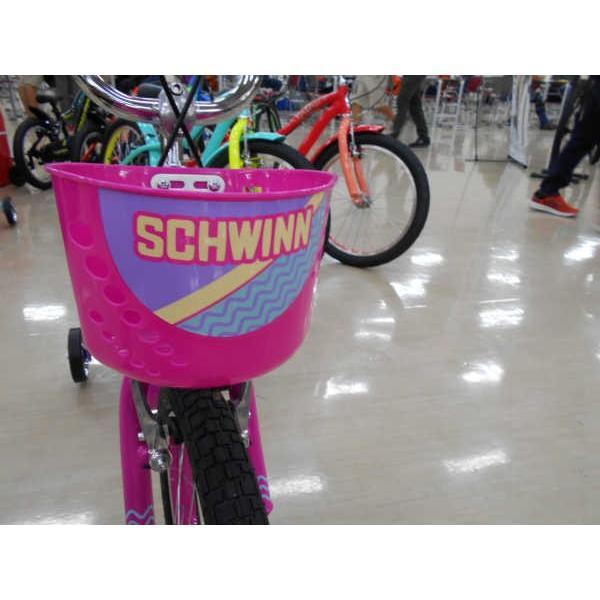 SCHWINN シュウィン 2020年モデル LIL STARDUST リトル スターダスト 16インチ 子供用自転車|o-trick|06