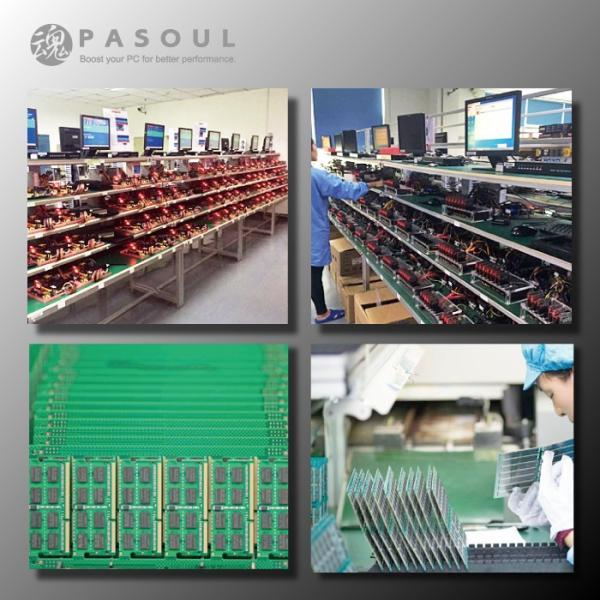 あんしんの5年保証 プライベートブランド 送料無料 新品 ノートパソコン用メモリ PC3L-12800(DDR3L-1600) 204pin S.O.DIMM 4GB 低電圧仕様|oa-plaza|05