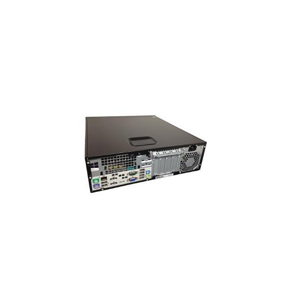 中古 hp ProDesk 600 G1 SFF 第4世代 Core i5-4590 メモリ8G HDD500G DVDROM Windows7 Pro デスクトップ|oastation2014|03