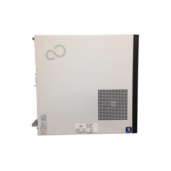 中古デスクトップ 富士通 ESPRIMO D581/C Core i3-2100 メモリ8G HDD250GB DVDマルチ DtoD Windows7Pro64bit|oastation2014|02