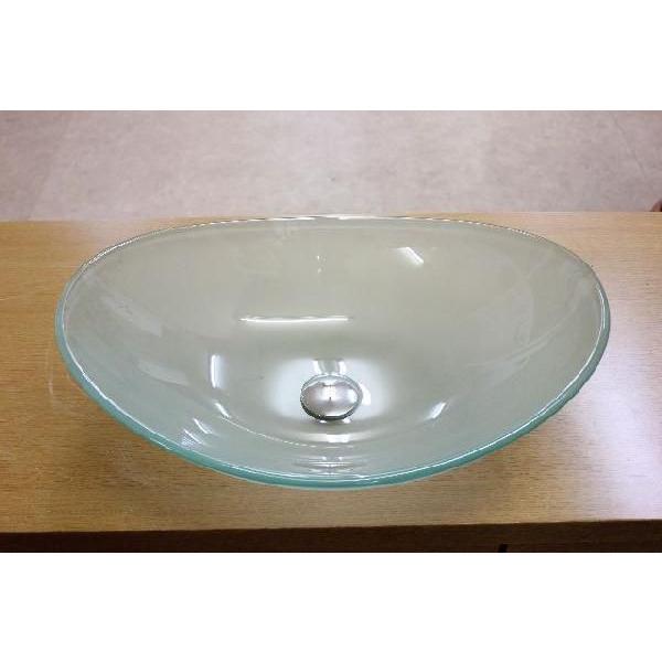 ガラス洗面ボウル 洗面ボール 洗面器 手洗い鉢 手洗い器 おしゃれ|obara-jyusetu|02