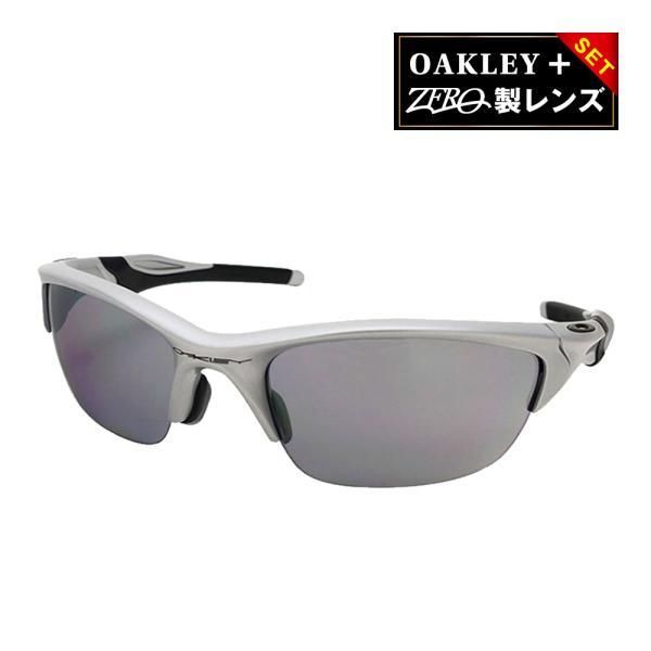 オークリー ハーフジャケット2.0 アジアンフィット サングラス oo9153-02 OAKLEY HALF JACKET2.0 ジャパンフィット スポーツサングラス プレゼント選択可|oblige