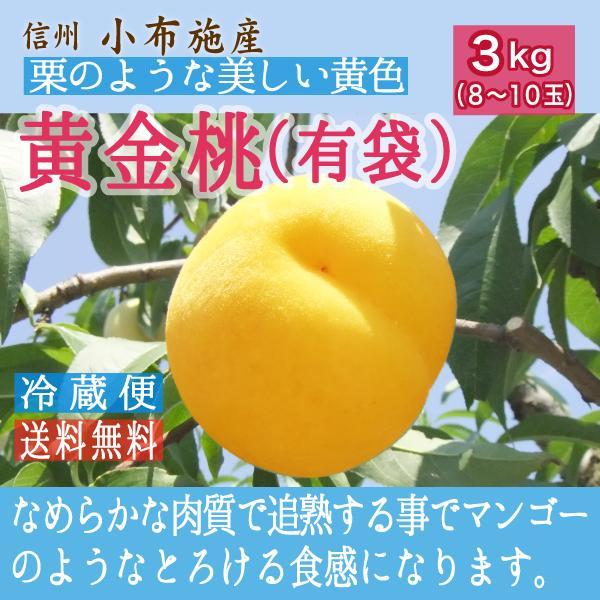 長野県『マロンなピーチ』
