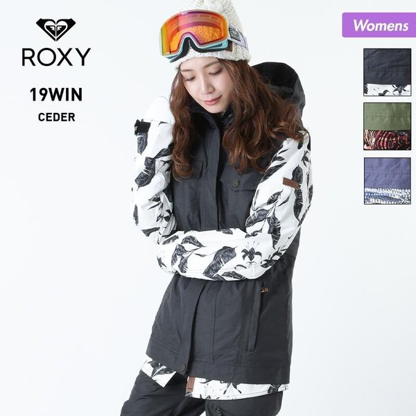 ROXY/ロキシー レディース スノーボードウェア ジャケット スノーウェア スノボウェア スノボーウェア スノボウエア スノージャケット ERJTJ03169|oc-sports
