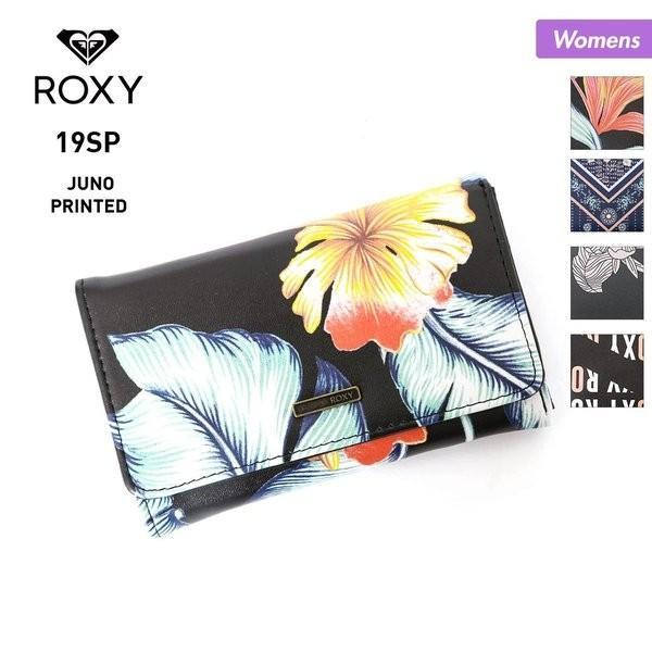 ROXY/ロキシーレディースウォレット財布さいふ小銭入れ三つ折りカードケースERJAA03547