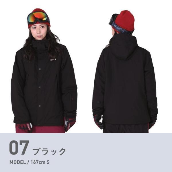 スノーボード ウェア ジャケット 単品 メンズ レディース スノーウェア スキーウェア スノボ 大きいサイズ 軽量 保温性 POJ-379|oc-sports|10