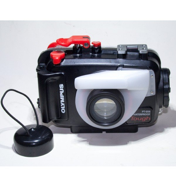 カメラレンズ トト10 10倍率スーパーマクロ撮影 オリンパス防水プロテクターPT-056・058・059対応|oceans-family
