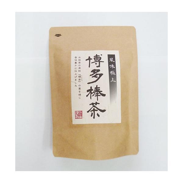 博多棒茶 リーフ 100g|ocha-midorien