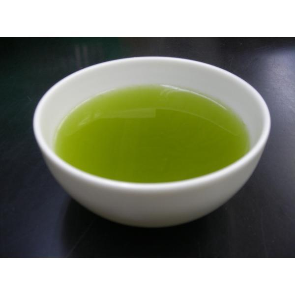 基山の翠 100g 5本/特上煎茶/新茶/煎茶/茶葉/緑茶/日本茶/お茶|ocha-sonobe|06