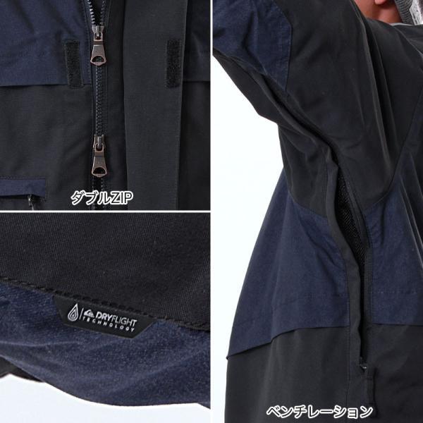 QUIKSILVER/クイックシルバー メンズ スノーボードウェア ジャケット スノージャケット スノーウェア スノボウェア 上 EQYTJ03061|ocstyle|07