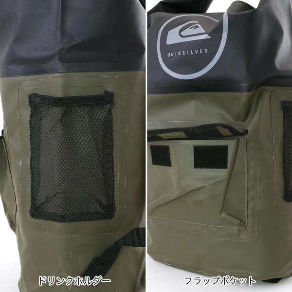 QUIKSILVER/クイックシルバー メンズ 35L 撥水 バックパック かばん リュックサック デイパック バッグ 防水 通勤 通学 EQYBP03467|ocstyle|05