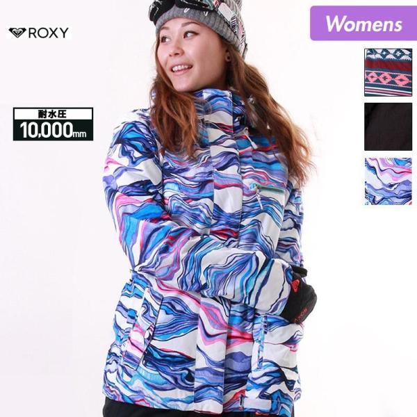 ROXY/ロキシー レディース スノーボードウェア ジャケット スノージャケット スノーウェア スノボウェア 上 ERJTJ03065|ocstyle