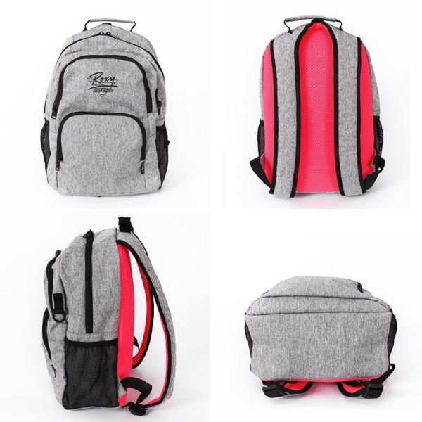 ROXY/ロキシー レディース 13.6L デイパック リュックサック バックパック ザック デイバッグ かばん 鞄  RBG175301|ocstyle|04