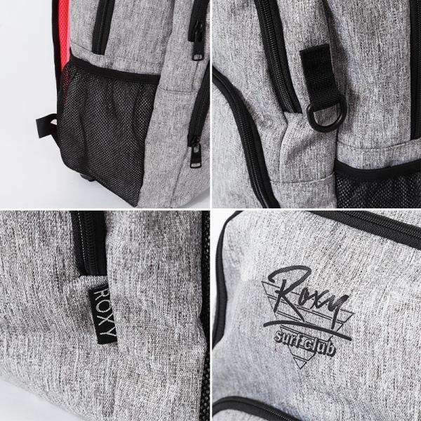 ROXY/ロキシー レディース 13.6L デイパック リュックサック バックパック ザック デイバッグ かばん 鞄  RBG175301|ocstyle|05