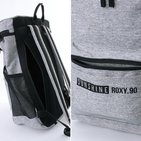 ROXY/ロキシー レディース 14.2L バックパック リュックサック デイパック ザック かばん カバン 鞄 スポーツ 通勤 通学 RBG181311|ocstyle|08