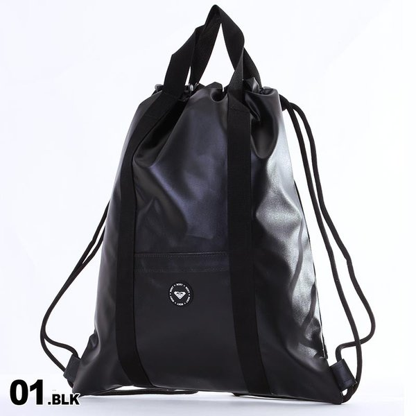 ROXY/ロキシー レディース 12L ナップサック 巾着型 バックパック ジムサック サックバッグ RBG182309|ocstyle|02