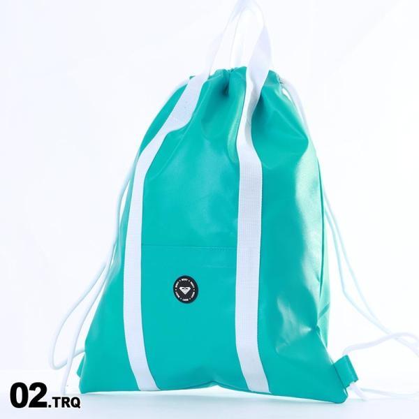 ROXY/ロキシー レディース 12L ナップサック 巾着型 バックパック ジムサック サックバッグ RBG182309|ocstyle|03