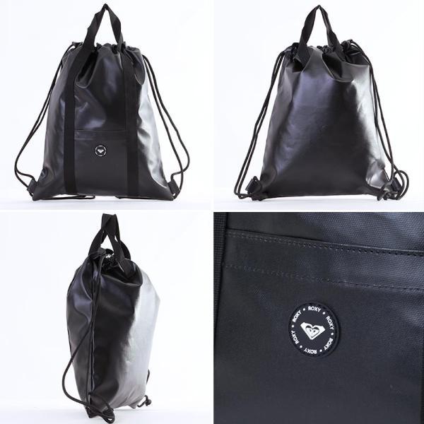 ROXY/ロキシー レディース 12L ナップサック 巾着型 バックパック ジムサック サックバッグ RBG182309|ocstyle|04