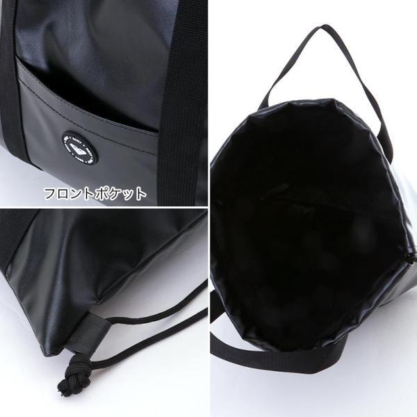 ROXY/ロキシー レディース 12L ナップサック 巾着型 バックパック ジムサック サックバッグ RBG182309|ocstyle|05