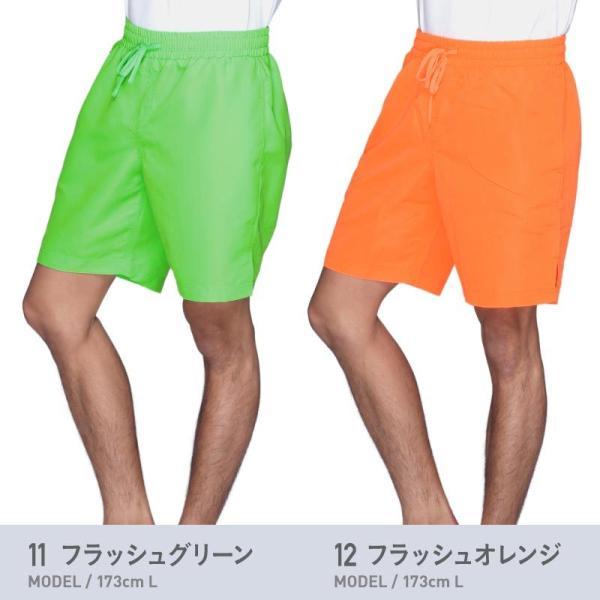 【限定価格】 S〜XXL 水陸両用 サーフパンツ メンズ 全14色 ボードショーツ 海パン 海水パンツ 水着 体型カバー PR4900|ocstyle|12