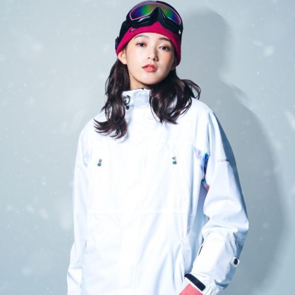 新作予約スノーボードウェア スキーウェア レディース スノボウェア ボードウェア 上下セット ジャケット パンツ IX icepardal/アイスパーダル|ocstyle|04