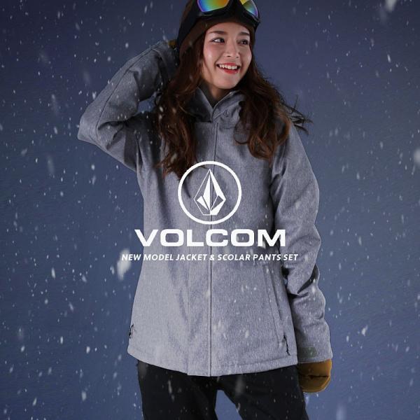 VOLCOM×SoTryAngel/ボルコム×ソートライエンジェル メンズ スノーボードウェア 上下セット スノボウェア ボードウェア VOLB-SET|ocstyle|05