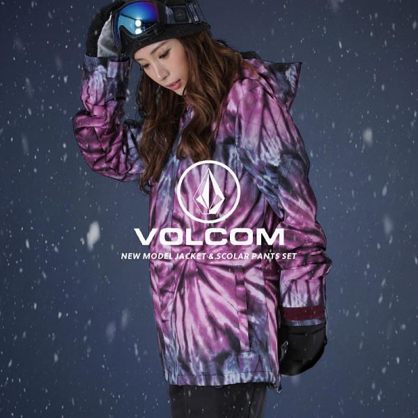 VOLCOM×SoTryAngel/ボルコム×ソートライエンジェル メンズ スノーボードウェア 上下セット スノボウェア ボードウェア VOLB-SET|ocstyle|06