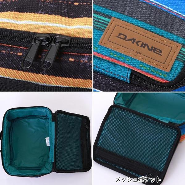 DAKINE/ダカイン メンズ&レディース ランチボックス お弁当箱入れ ピクニック フェス 小物入れ ランチバッグ AI237-045|ocstyle|06