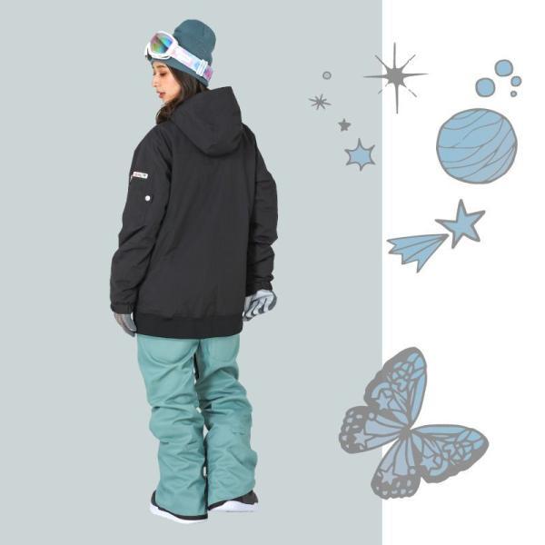 ScoLar/スカラー レディース スノーボード ウェア パンツ単品 スノーウェア スキーウェア 下 SCP-5310M ocstyle 06