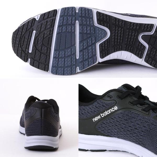 NEW BALANCE/ニューバランス メンズ ランニング スニーカー シューズ 靴 くつ カジュアル ウォーキング マラソン ジョギング M635|ocstyle|07