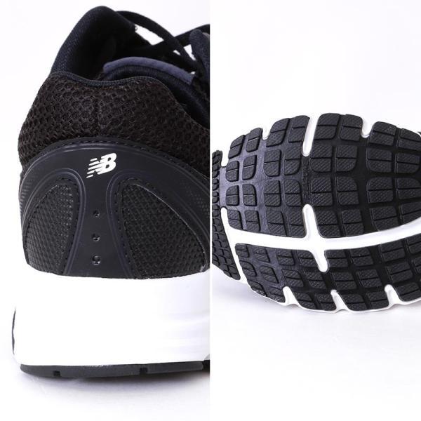 NEW BALANCE/ニューバランス メンズ ランニング スニーカー シューズ 靴 くつ カジュアル ウォーキング マラソン ジョギング M460|ocstyle|07