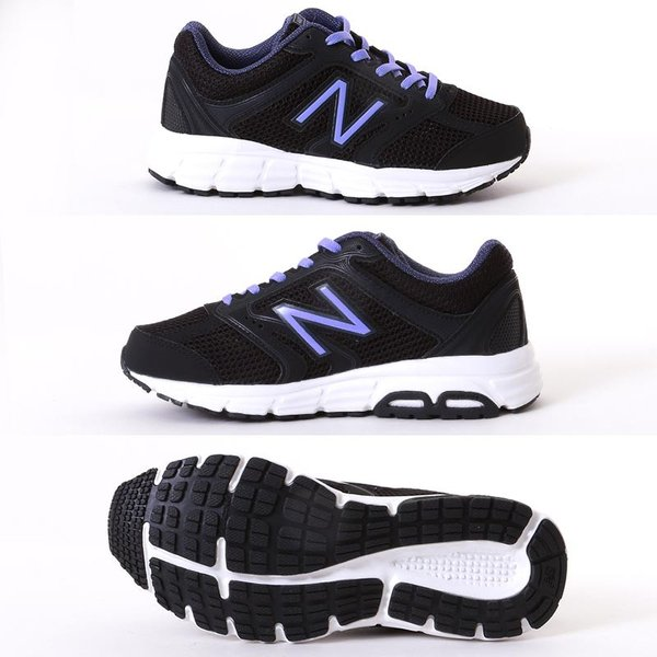 NEW BALANCE/ニューバランス レディース ランニング スニーカー シューズ 靴 くつ カジュアル ウォーキング マラソン ジョギング W460|ocstyle|06