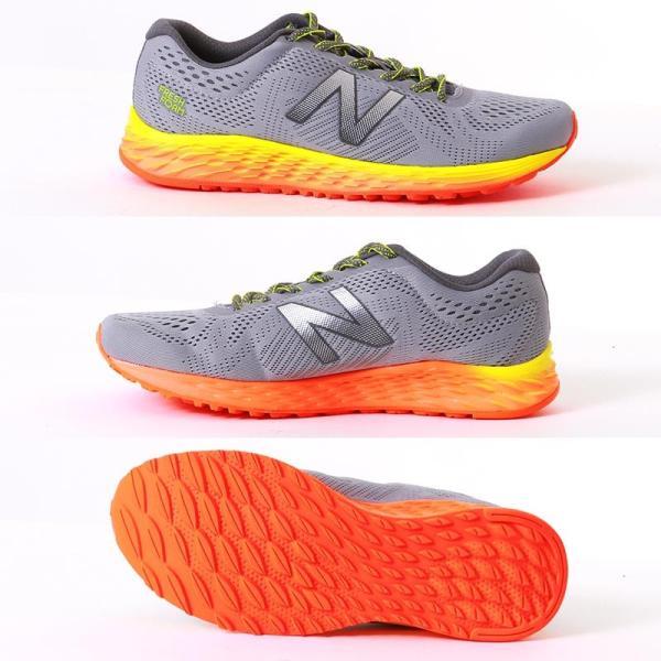 NEW BALANCE/ニューバランス メンズ ランニング スニーカー シューズ 靴 くつ カジュアル ウォーキング マラソン ジョギング MARIS ocstyle 05