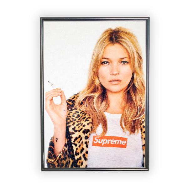 アートポスター/Aroma of Paris/選べる7サイズ&ポスター単品orフレームセット/Design:#043|octopus-goods01|08