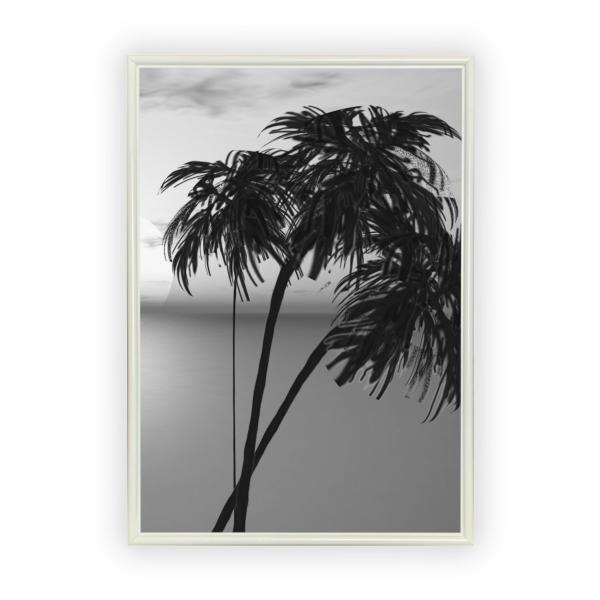 アートポスター/Aroma of Paris/選べる7サイズ&ポスター単品orフレームセット/Design:#094|octopus-goods01|11