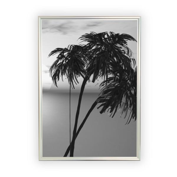 アートポスター/Aroma of Paris/選べる7サイズ&ポスター単品orフレームセット/Design:#094|octopus-goods01|10