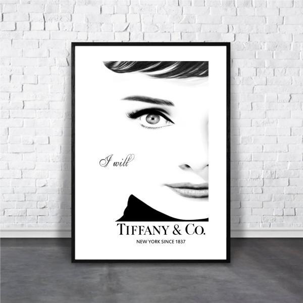 アートポスター/Aroma of Paris/選べる7サイズ&ポスター単品orフレームセット/Design:#164|octopus-goods01