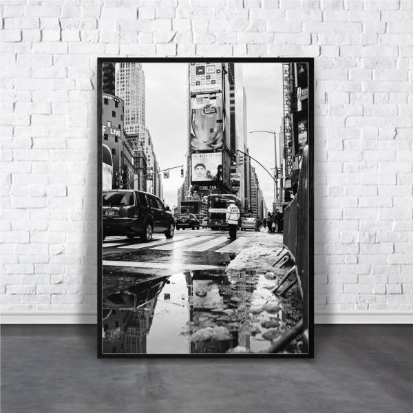 アートポスター/ブランド・北欧風・モダンアート/インテリア用/A4(210 x 297mm)/ポスターのみ/AP#173|octopus-goods01