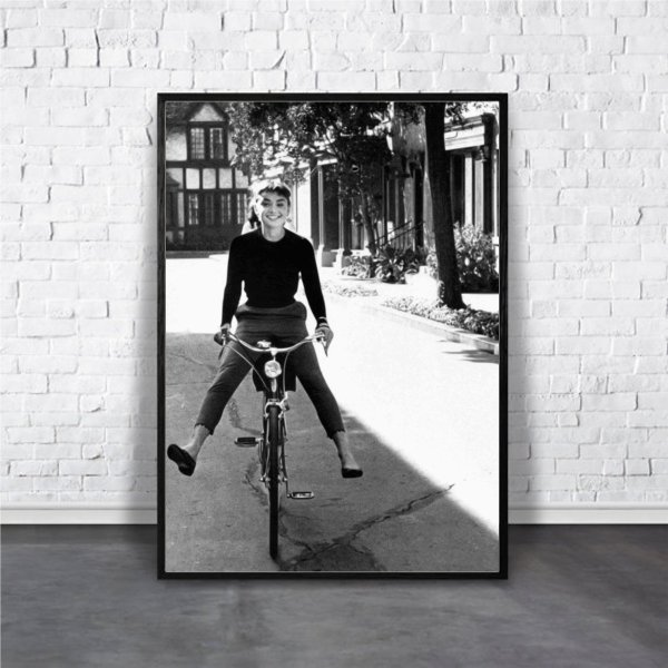 アートポスター/ブランド・北欧風・モダンアート/インテリア用/A4(210 x 297mm)/ポスターのみ/AP#181|octopus-goods01