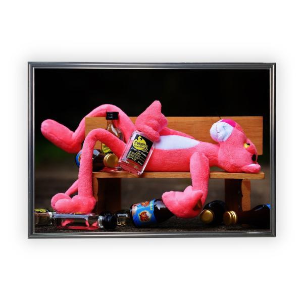 アートポスター/Aroma of Paris/選べる7サイズ&ポスター単品orフレームセット/Design:#215|octopus-goods01|08