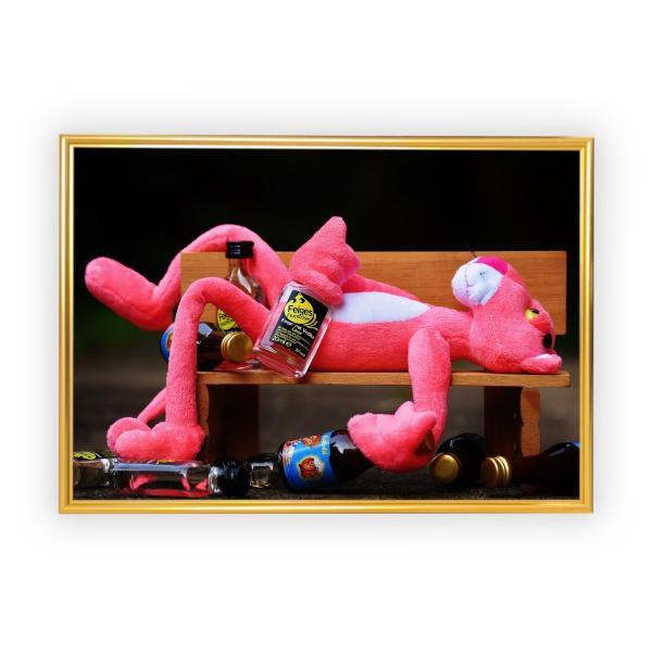 アートポスター/Aroma of Paris/選べる7サイズ&ポスター単品orフレームセット/Design:#215|octopus-goods01|09