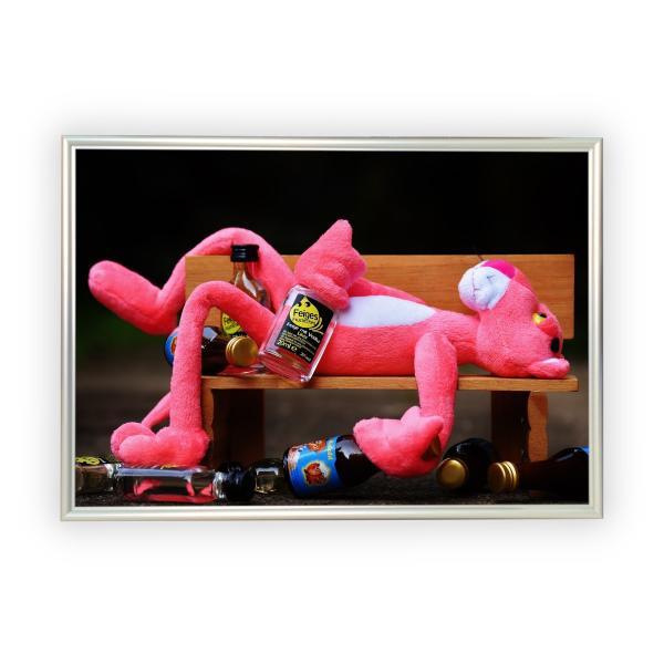 アートポスター/Aroma of Paris/選べる7サイズ&ポスター単品orフレームセット/Design:#215|octopus-goods01|10
