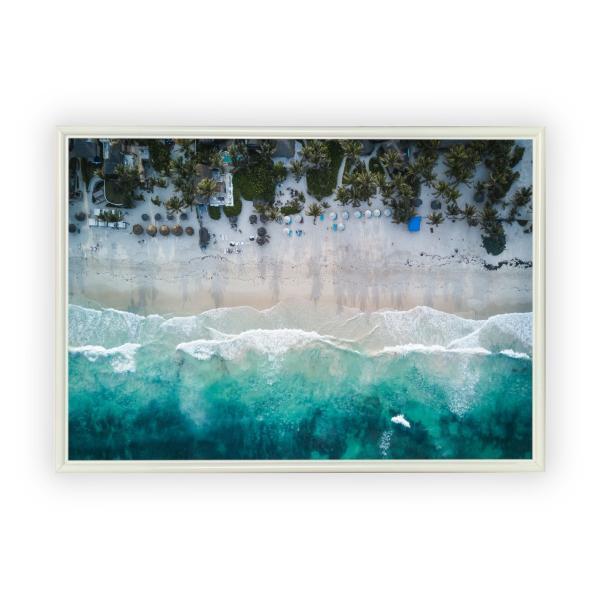 アートポスター/Aroma of Paris/選べる7サイズ&ポスター単品orフレームセット/Design:#239|octopus-goods01|11
