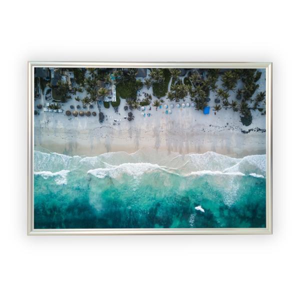 アートポスター/Aroma of Paris/選べる7サイズ&ポスター単品orフレームセット/Design:#239|octopus-goods01|10