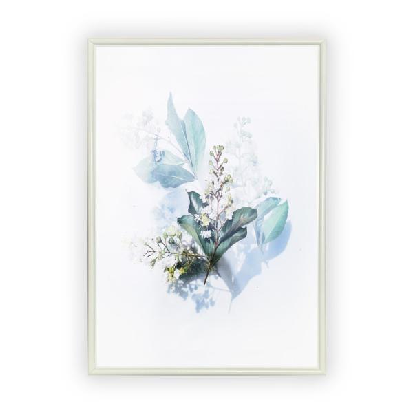 アートポスター/Aroma of Paris/選べる7サイズ&ポスター単品orフレームセット/Design:#257|octopus-goods01|11